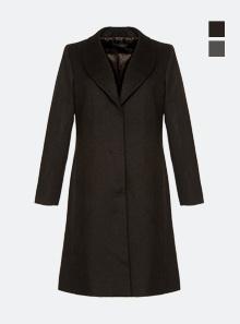 [B5053] 그레이스 실루엣 코트