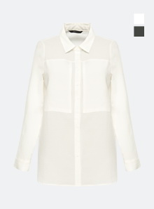 [B5505] 라이프 셔츠